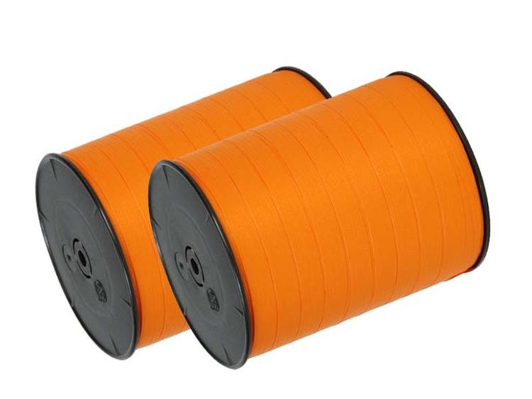 Presentband Mattline orange