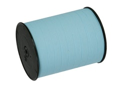 Presentband Mattline ljusblå