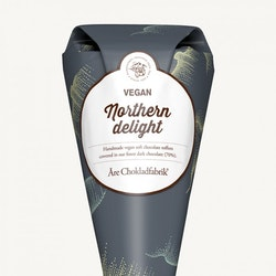 Åre Chokladfabrik strut Chokladkola Vegan