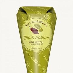 Åre Chokladfabrik strut chokladkola Mint