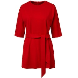 Jumperfabriken Leona tunika red