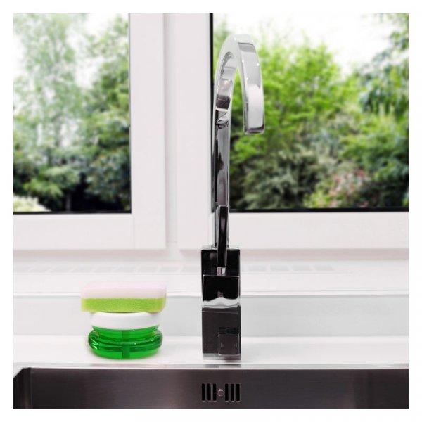 Bosign Diskmedelspump Do-Dish™ vit