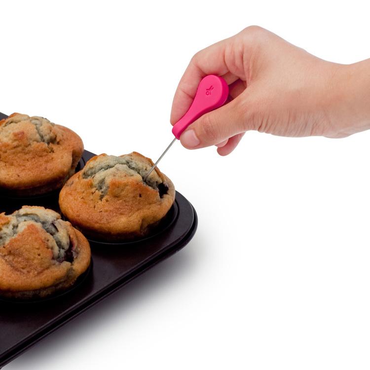 Bosign provsticka Cake Tester Air svart