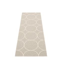 Pappelina matta Boo Linen· Vanilla