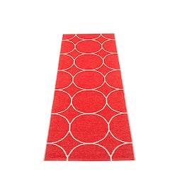 Pappelina matta Boo Red· Vanilla