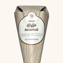 Åre Chokladfabrik strut Kaffekaramell Vegan
