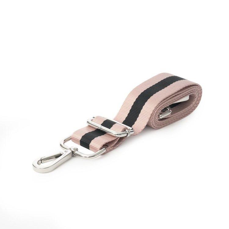 Ceannis Shoulder Strap Black/Pink