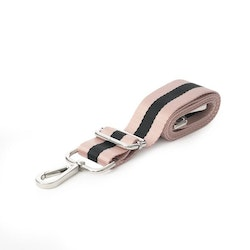 Ceannis Shoulder Strap Black/Pink