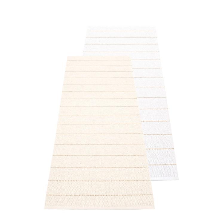 Pappelina matta Carl Vanilla · White