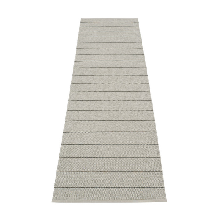 Pappelina matta Carl Warm grey · Fossil grey