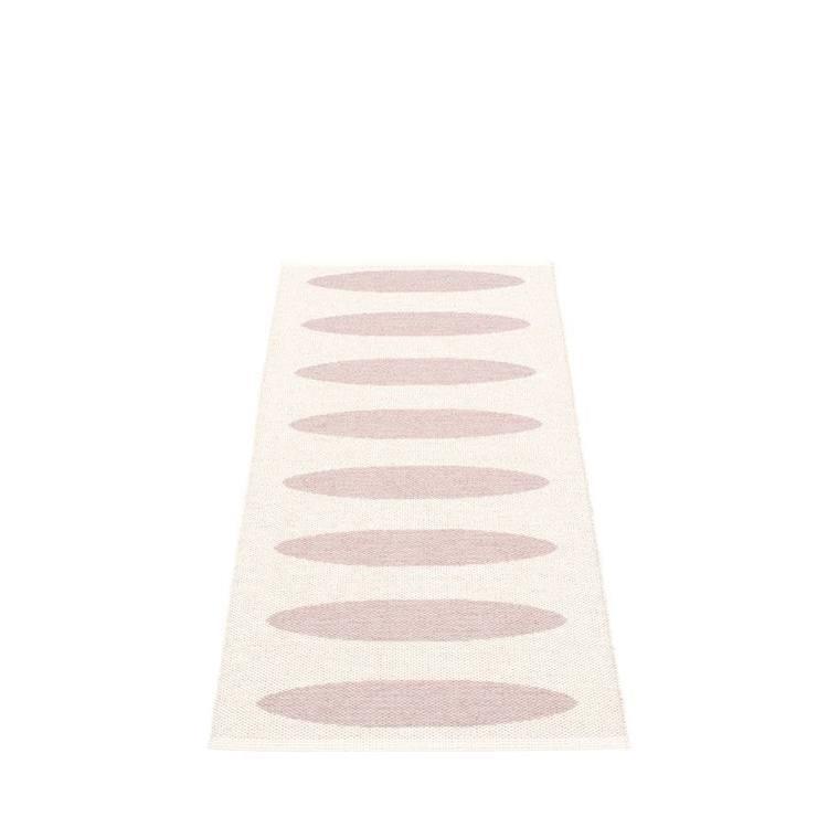 Pappelina matta Ella Pale rose · Vanilla