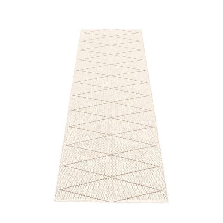 Pappelina matta Max Mud · Vanilla