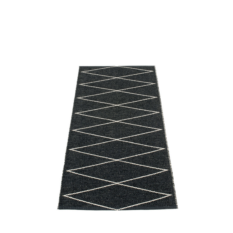 Pappelina matta Max Black · Vanilla