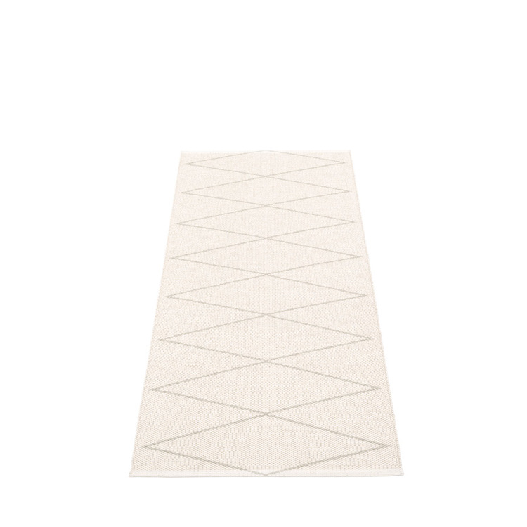 Pappelina matta Max Linen · Vanilla