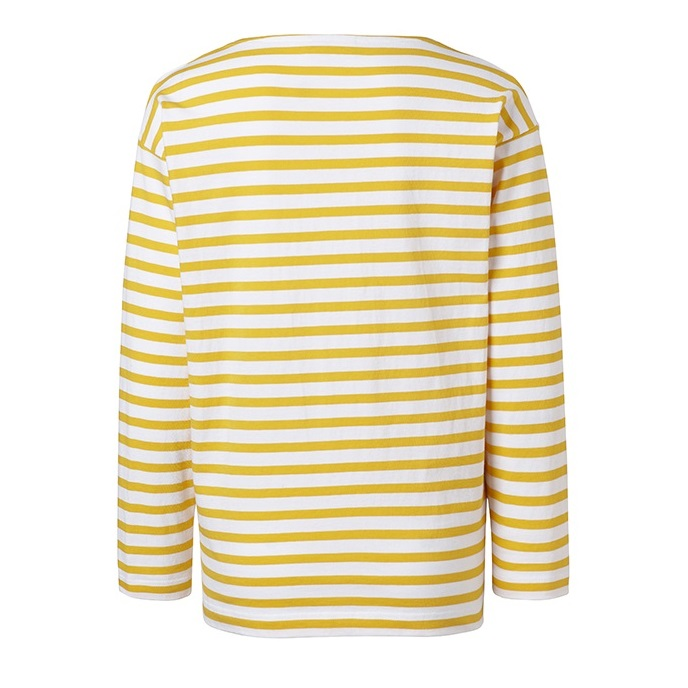 Jumperfabriken Dora jumper yellow
