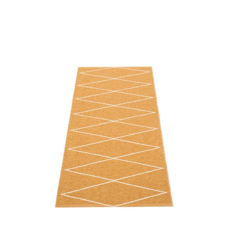 Pappelina matta Max Ochre · Vanilla