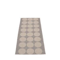 Pappelina matta Hugo Mud · Mud metallic