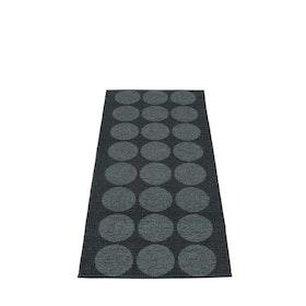 Pappelina matta Hugo Black · Black metallic