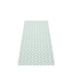 Pappelina matta Honey Pale turquoise · Vanilla