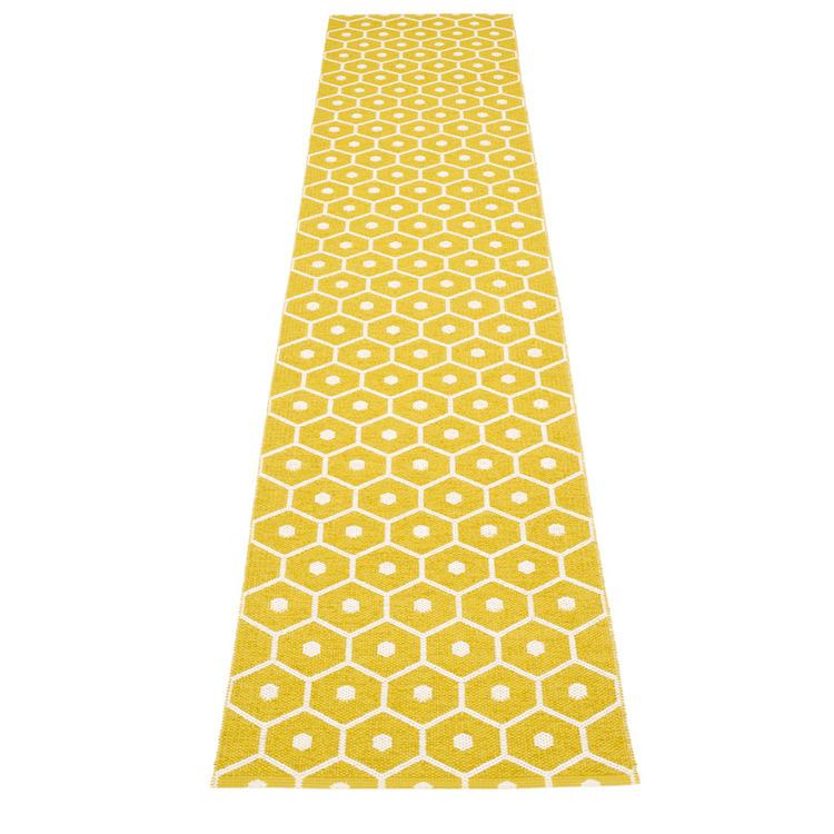 Pappelina matta Honey Mustard · Vanilla