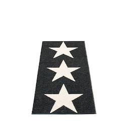 Pappelina matta Viggo One Black · Vanilla