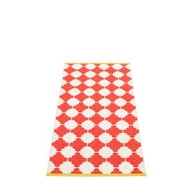 Pappelina matta Marre Coral Red · Vanilla