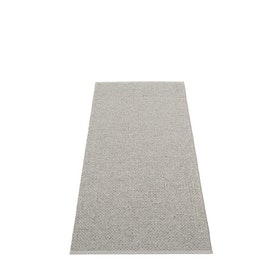 Pappelina matta Svea Granit Metallic · Warm Grey