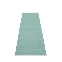 Pappelina matta Mono Jade · Pale Turquoise