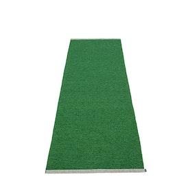 Pappelina matta Mono Grass Green · Dark Green