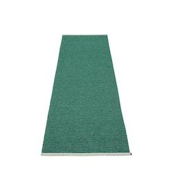 Pappelina matta Mono Dark Green · Jade