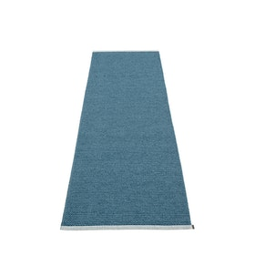 Pappelina matta Mono Ocean Blue · Dove Blue