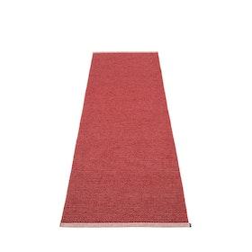 Pappelina matta Mono Blush · Dark Red