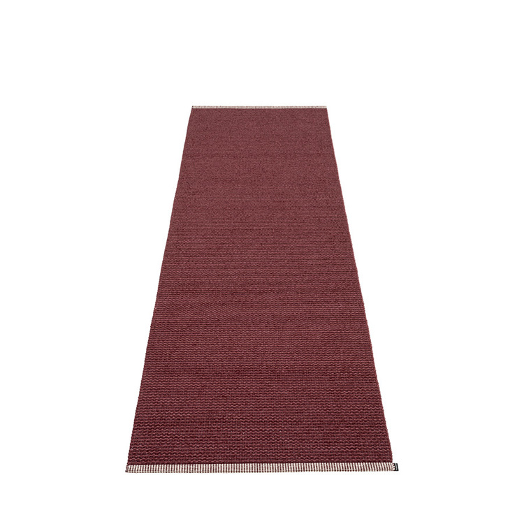Pappelina matta Mono Zinfandel · Rose Taupe