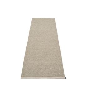 Pappelina matta Mono Dark Linen · Linen