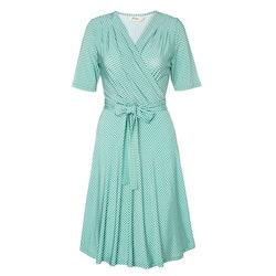 Jumperfabriken Celina dress green