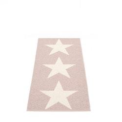 Pappelina matta Viggo One Pale Rose · Vanilla
