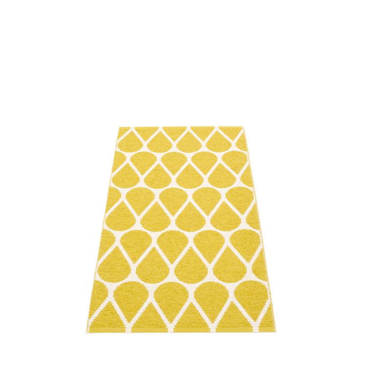 Pappelina matta Otis Mustard · Vanilla