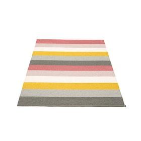 Pappelina matta Molly Moor 140x200 cm