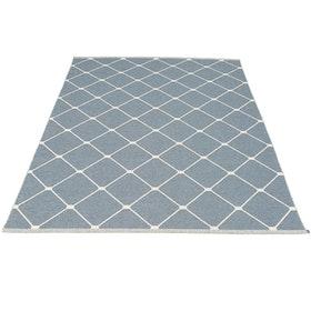 Pappelina matta Regina Storm · Vanilla 180x275 cm