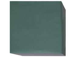 Presentpapper Slät blågrön
