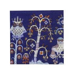 Iittala Taika pappersservett blå