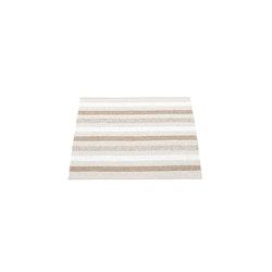 Pappelina matta Grace Fossil Grey 70x60 cm
