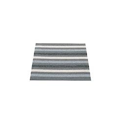 Pappelina matta Grace Granit 70x60 cm