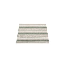 Pappelina matta Grace Warm Grey 70x60 cm