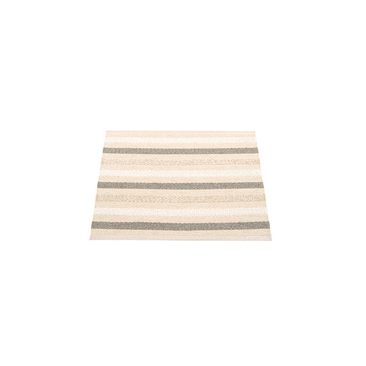 Pappelina matta Grace Cream 70x60 cm