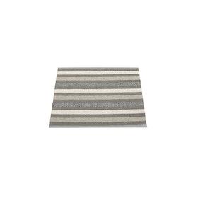Pappelina matta Grace Charcoal 70x60 cm