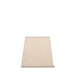 Pappelina matta Effi Mud · Beige · Vanilla