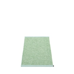 Pappelina matta Effi Pale Turquoise · Grass Green · Vanilla