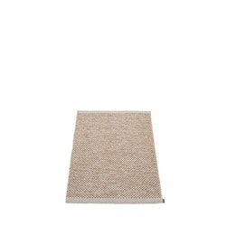 Pappelina matta Effi Warm Grey · Brown · Vanilla