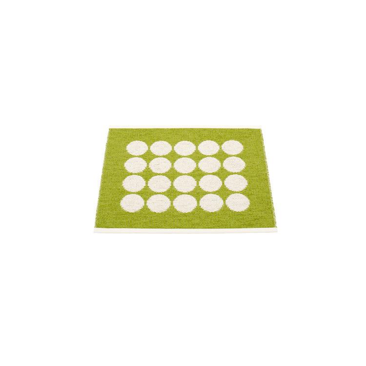 Pappelina matta Fia Apple · Vanilla 70x60 cm